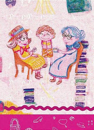 Anabela, Bela e Clarabela