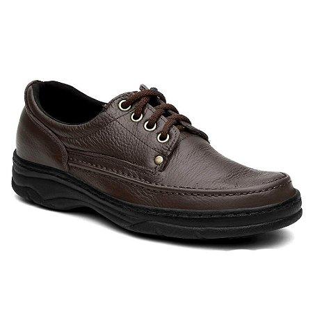 Sapato Masculino Confortável Torani Cadarço