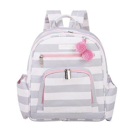 Mochila Noah Candy Colors - Pink