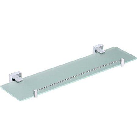 Porta Shampoo Com Grade Linha Regi Italy Line