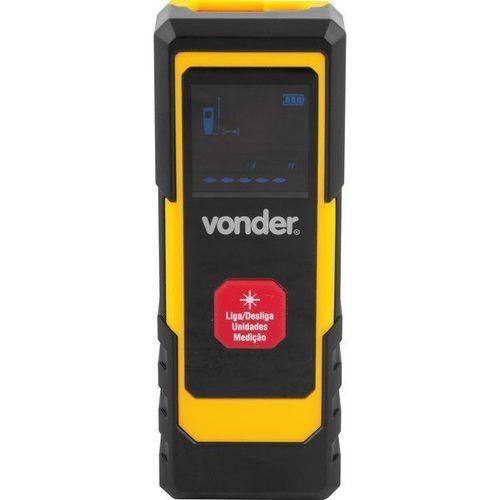 Medidor de Distância Trena Laser VD20 20m Vonder