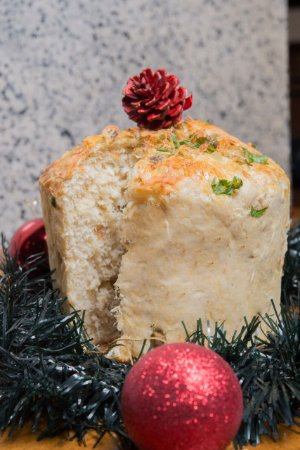 Panetone Gourmet (Grande)