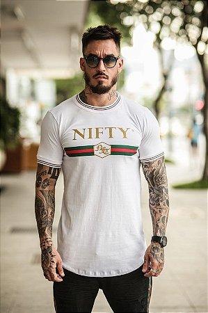 Camiseta Nifty Italy 2 White
