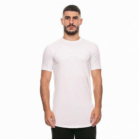 Camiseta Tudo Tranquilo T-Shirt Trad Winter White