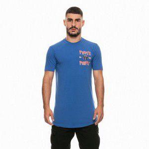 Camiseta Tudo Tranquilo T-Shirt Power  People