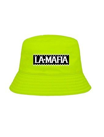 Bucket Lamafia Green