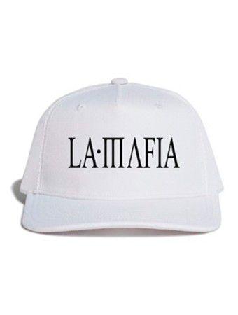 Boné Lamafia