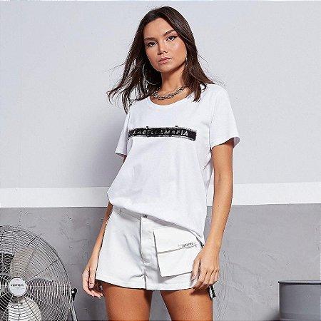 Blusa T-shirt Labellamafia MBL16606