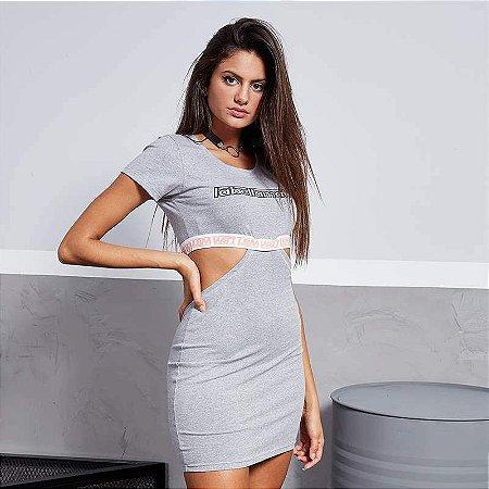 Vestido Labellamafia - MVT16568