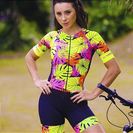 Macaquinho Ciclismo Carbon - BEAT