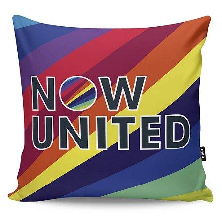 Almofada Now United 3