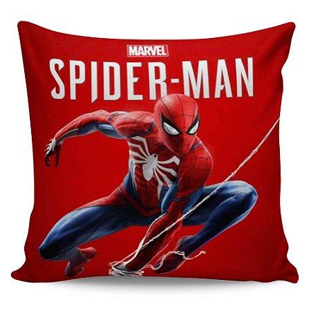 Almofada Spider-Man 3D Print