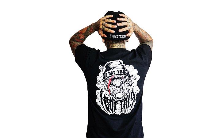 Camiseta Orc | IGT Races