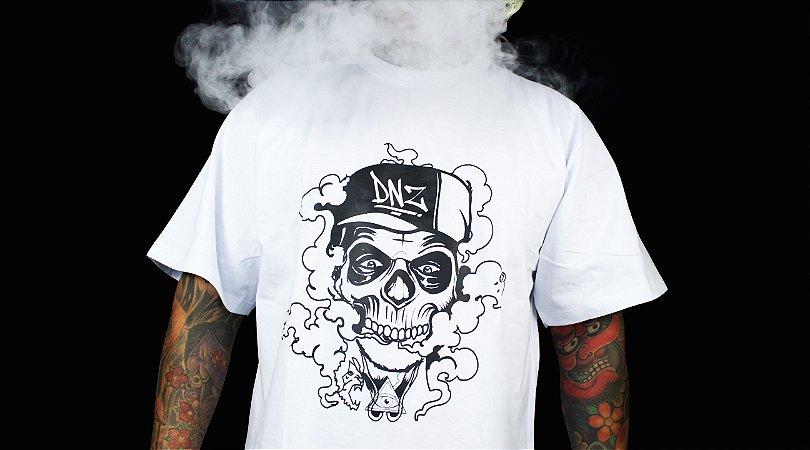 Camiseta DonnzVape | White