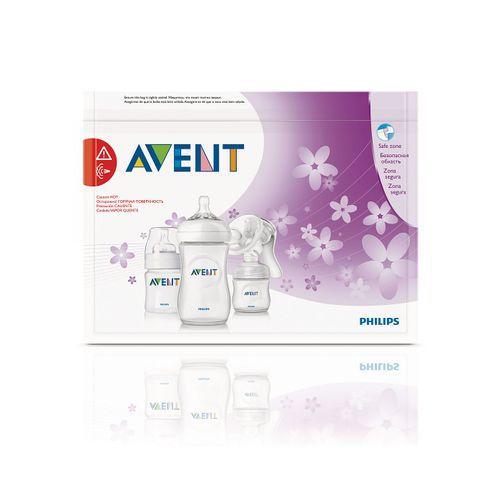 Sacos de Esterilização de Mamadeira Avent - SCF297/05 - Philips Avent