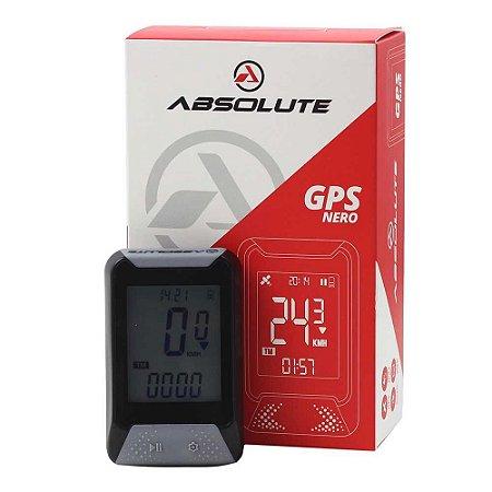 GPS Absolute Nero