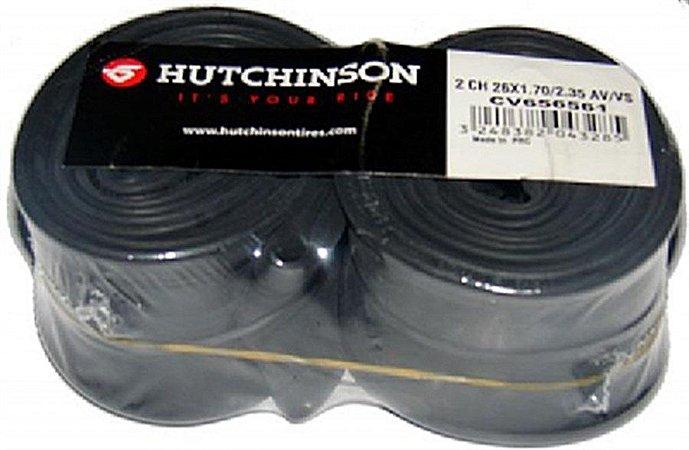 Camara Hutchinson 26X1.70/2.35 Válvula Presta - PAR