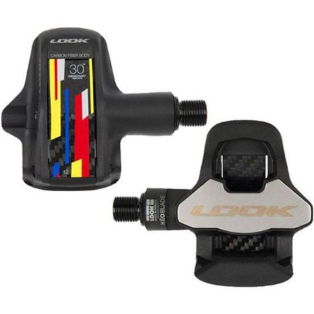PEDAL LOOK KEO BLADE 2 CARBON 12 S/M 30TH ANNIVERSARY