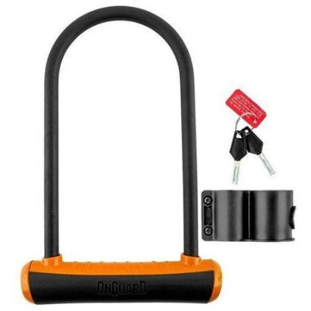 Cadeado Onguard Neon U-Lock 8152