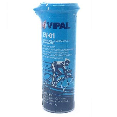 Reparos Para Câmera de ar Vipal EV-01