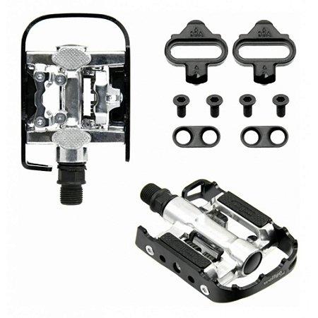 Pedal Wellgo Clip Mtb C002 9/16