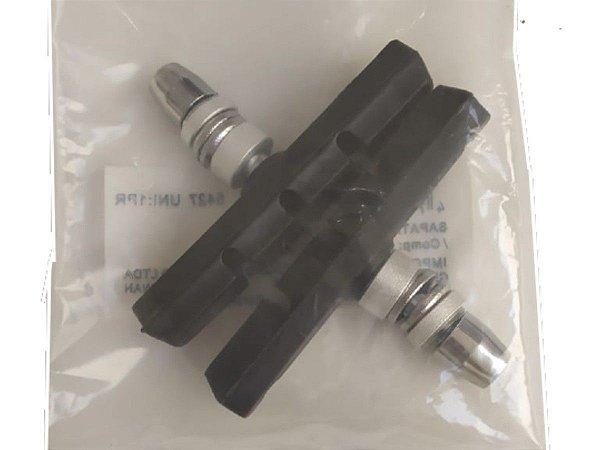Sapata Mtb 68mm Preto P/V-Brake