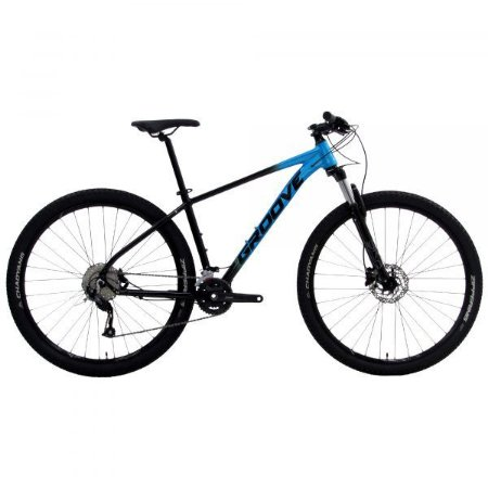 Bicicleta Groove SKA 30.1 18v Tam. 17