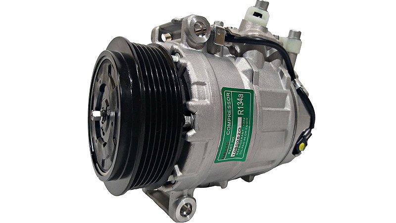 Compressor De Ar Condicionado Sprinter 311 415 515 7seu17c