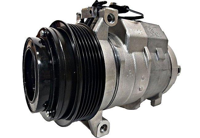 Compressor De Ar Condicionado Sprinter 415 515 311