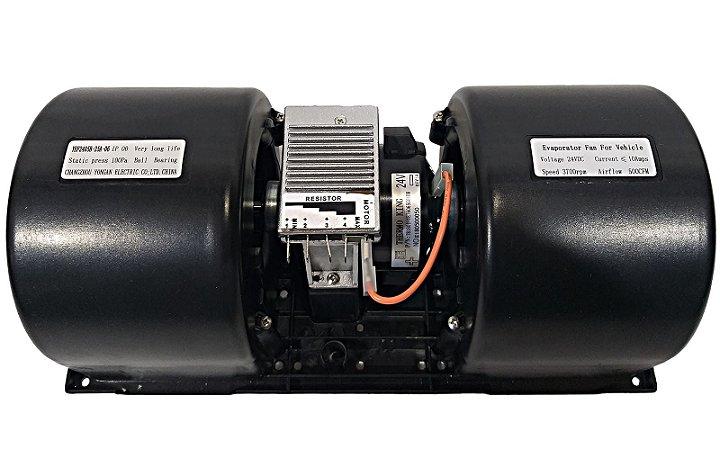 Ventilador Do Evaporador Ar Condicionado Thermo King