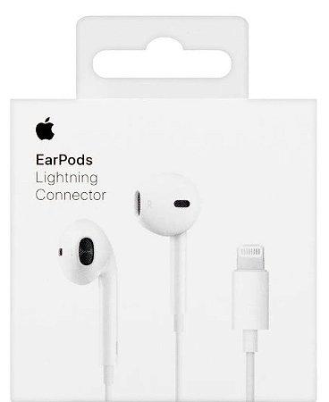 Fone de ouvido Original Apple