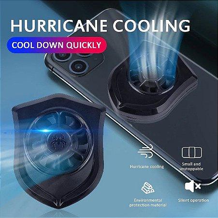 Cooler refrigerador para celular