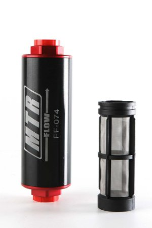 Filtro de Combustivel IN Line 074