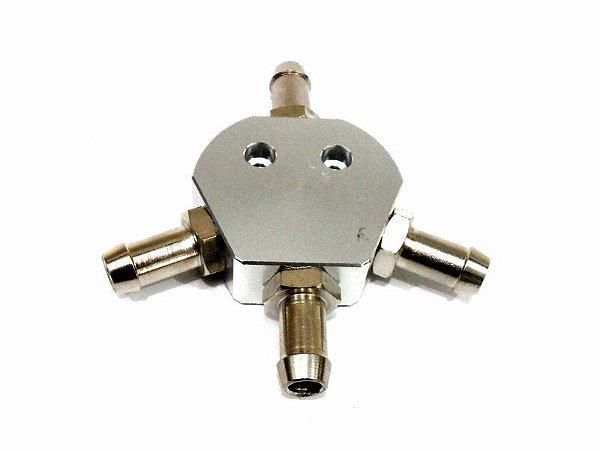 Divisor de Combustivel Y 13mm