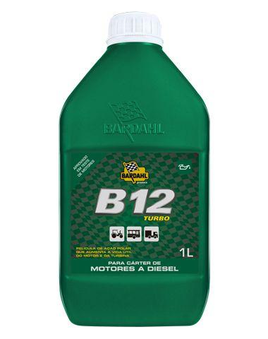 B12 TURBO