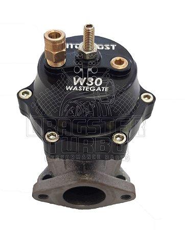 Valvula de Alivio W30 Aço