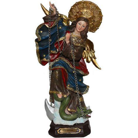 Imagem Nossa Senhora do Apocalipse 32,5 CM - Resina