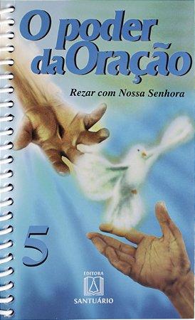 Livro O poder da oração - 5
