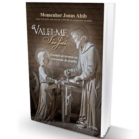 Livro Valei-me São José