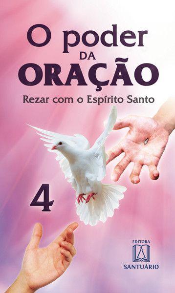 Livro O poder da oração - 4