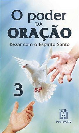 Livro O poder da oração - 3