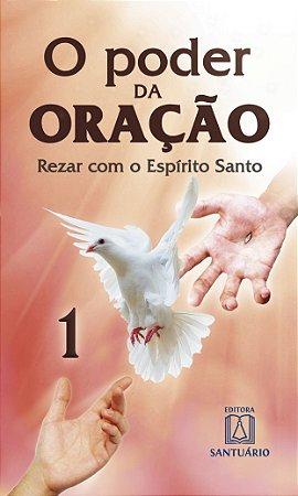 Livro O poder da oração - 1