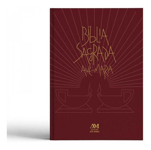 Bíblia Sagrada - Edição Comemorativa - 60 Anos