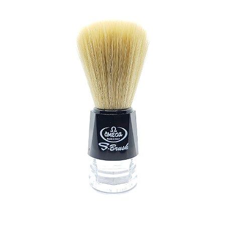 Pincel de Barbear Omega Sintético S10019