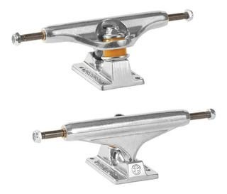 Truck Independent Stage 11 Std Polished Silver 169mm