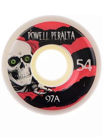 Roda de Skate Powell Peralta Ripper 54mm 97A