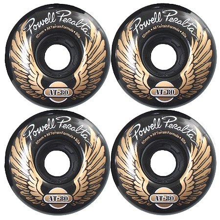 Roda de Skate Powell Peralta AT-80 65mm 80A
