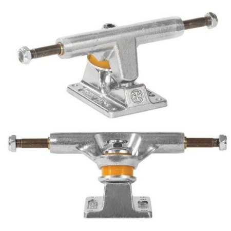 Truck Independent Stage 11 Std Polished Silver 109mm