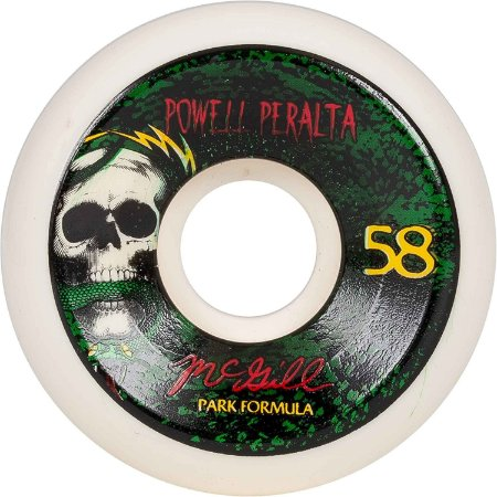 Roda de Skate Powell Peralta McGill Snake 58mm 4PK