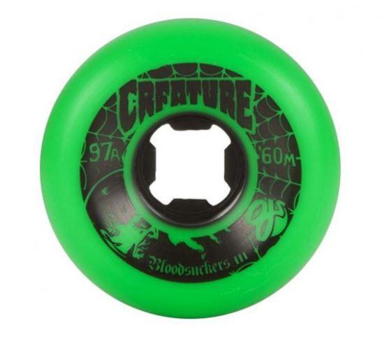 Roda de Skate OJ Wheels x Creature - Bloodsucker III 60mm 99A